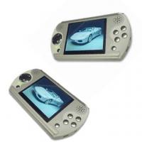 China 2.8 inch MP4 Player, Game MP4 Player(TH-M122) wholesale