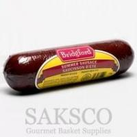 China Baby Products Summer Sausage - Gourmet Summer Sausage 12/175g wholesale