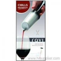 China Kitchenwares Instant Wine Chiller wholesale