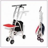 China Rollator Current location:CMEC FITNESS > Products > Rollator  > Model Number:ISD8802 Rollator wholesale