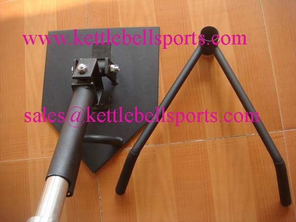 Quality NP1004 Extreme core trainer with handle for sale
