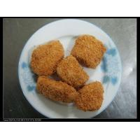 China COOKED POULTRY Breaded Chicken Nugget wholesale