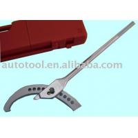 China Engine Tool H/D Adjustable Hook Spanner Wrench H/D Adjustable Hook Spanner Wrench wholesale