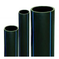 China PE PIPE PE100 Pipe For Water Supplying wholesale
