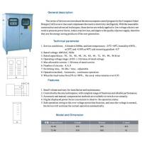 China TBBW intelligent reactive power compensation series devices wholesale