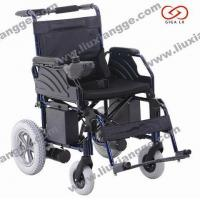 Wholesale Electric wheelchai... LXLD2-A Electrical Wheelchair from china suppliers