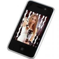China T3 Analog TV Quadband dual sim Dual camera with java and wifi mobile phone wholesale