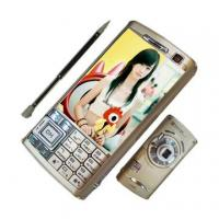 China T200 TV FM Mobile Cell Phone Dual SIM Bluetooth 5mp Camera wholesale