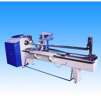 LRM-50 Semiautomatic... Product NameTWC36-B Long-supporting Roller Horizontal Type Pipe Wrapping MachineSortProduct show