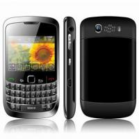 China LA-8520 Wi-Fi Cell Phone TV Mobile Dual Sim Quad-Band Unlocked Cellphone Qwerty Java wholesale