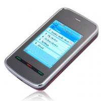 S850 Dual Card Quad Band With TV Function Flat Touch Srceen Cell Phone