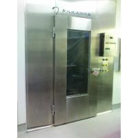 GO DETAIL Walk-In Humidity & Temperature Test ChamberDetail