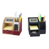 RT3709 Pen Holder clock