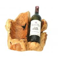 Wholesale Wooden products wine stand from china suppliers