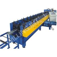 China C & Z Shape Purlin Forming Machine WLCM-Ⅱ Purlin Machine wholesale