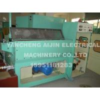 China AJDG-24D SS wire drawing machine wholesale