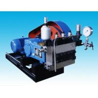 China 3TB series profile control water shutoff pump, polymeric compound injection pump wholesale