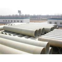 China Process of RPM Pipe wholesale