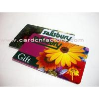 China Giftcard wholesale