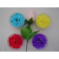 Wholesale Carnation soap flower from china suppliers