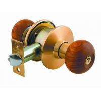 China ≈Wooden Locksets≈ 9802MLWH-ET on sale