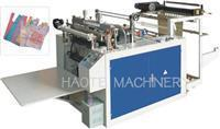 China Vest Bag Making Machine wholesale