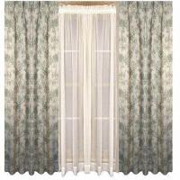 China Window Curtains C1-143 on sale