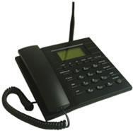 Buy cheap GSM Fixed Wireless Phone from wholesalers