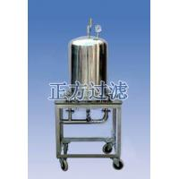 China Large capacity carbon filter(Decarburization) wholesale