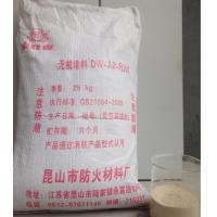 Wholesale FDW abio-fireproofing stifled material from china suppliers