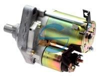China Automobile Starter Motor