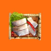 China Aquatic Product Series Red Pomfret Sliced wholesale