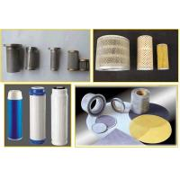 Wholesale Pleated Filter Elements from china suppliers
