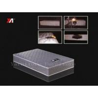 China Hotel Mattress with Box Spring and Fire Barrier YM8101 wholesale