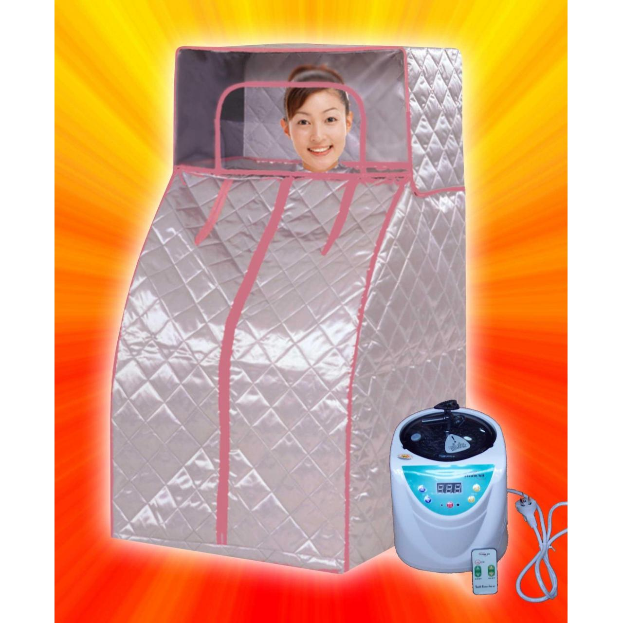 PORTABLE STEAM SAUNA ROOM NAME:BS-B4