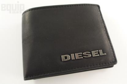 China Diesel 'Neela XS Black' Men's Wallet