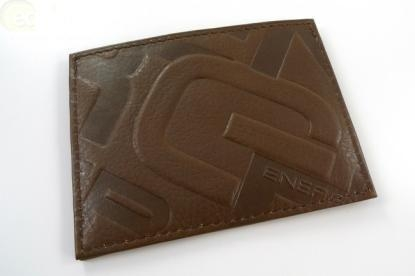 China Energie 'Gabon' Men's Card Holder