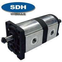 China CBTs-F3**/3** Series Hydraulic Gear Pump wholesale