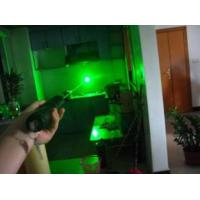 China Big Power Green Laser Pointer (KA-0319) wholesale