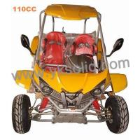 China S-110GK 110cc Buggy with On-road Tire wholesale