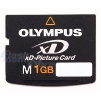 China 1GB XD Picture Cards, Memory Card on sale