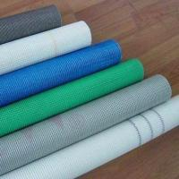 China Coated Alkali-resistant Fiberglass Mesh wholesale