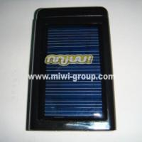 China Apple USB Power Adapter IPhone/Ipod Solar Charger-IP1300 wholesale