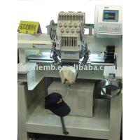 China Single head Cap embroidery machine(Stand type) on sale