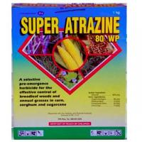 Wholesale Atrazine 80% WP from china suppliers