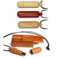 Buy cheap Bamboo USB Flash Drive (MPD-6008) from wholesalers