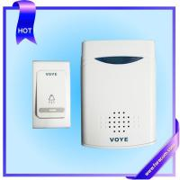China DC wireless door bell(V006B) on sale