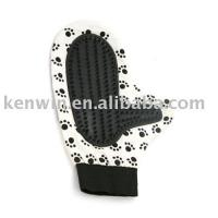 China Pet Cleaning glove wholesale