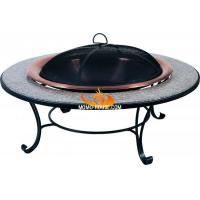 Wholesale Granite Fire pit Combo from china suppliers