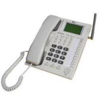 China GSM Fixed Wireless Phone (FWP)-GF0907, CE Approval on sale